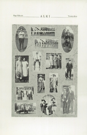 Page 62, 1923 Edition, Vancouver High School - Alki Yearbook (Vancouver, WA) online yearbook collection