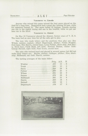 Page 65, 1923 Edition, Vancouver High School - Alki Yearbook (Vancouver, WA) online yearbook collection