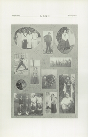 Page 66, 1923 Edition, Vancouver High School - Alki Yearbook (Vancouver, WA) online yearbook collection