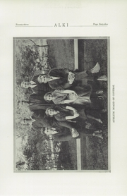 Page 71, 1923 Edition, Vancouver High School - Alki Yearbook (Vancouver, WA) online yearbook collection