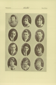 Page 15, 1924 Edition, Vancouver High School - Alki Yearbook (Vancouver, WA) online yearbook collection