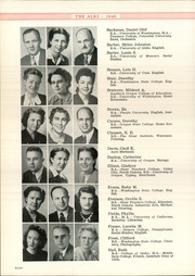 Page 16, 1948 Edition, Vancouver High School - Alki Yearbook (Vancouver, WA) online yearbook collection
