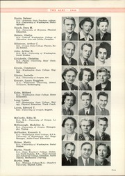 Page 17, 1948 Edition, Vancouver High School - Alki Yearbook (Vancouver, WA) online yearbook collection