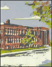 Page 15, 1955 Edition, Vancouver High School - Alki Yearbook (Vancouver, WA) online yearbook collection