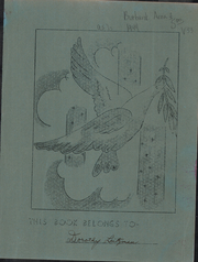 Page 3, 1944 Edition, Columbia High School - Columbian Yearbook (Burbank, WA) online yearbook collection