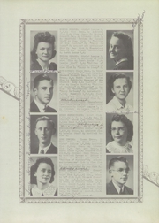 Page 13, 1941 Edition, Wahkiakum High School - Lamele Yearbook (Cathlamet, WA) online yearbook collection