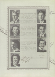 Page 17, 1941 Edition, Wahkiakum High School - Lamele Yearbook (Cathlamet, WA) online yearbook collection