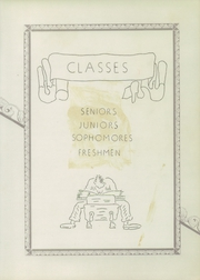 Page 9, 1941 Edition, Wahkiakum High School - Lamele Yearbook (Cathlamet, WA) online yearbook collection