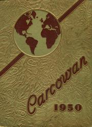 Page 1, 1950 Edition, South Bend High School - Carcowan Yearbook (South Bend, WA) online yearbook collection