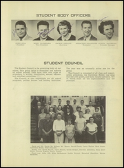 Page 11, 1951 Edition, South Bend High School - Carcowan Yearbook (South Bend, WA) online yearbook collection