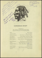Page 7, 1951 Edition, South Bend High School - Carcowan Yearbook (South Bend, WA) online yearbook collection