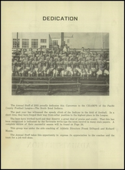Page 8, 1951 Edition, South Bend High School - Carcowan Yearbook (South Bend, WA) online yearbook collection