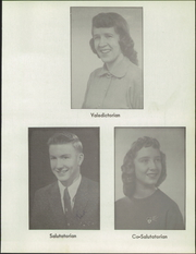 Freeman High School - Scottie Tales Yearbook (Freeman, WA) online yearbook collection, 1958 Edition, Page 16