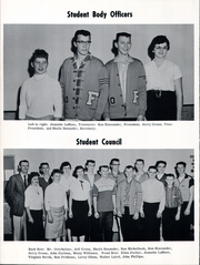 Page 10, 1960 Edition, Freeman High School - Scottie Tales Yearbook (Freeman, WA) online yearbook collection