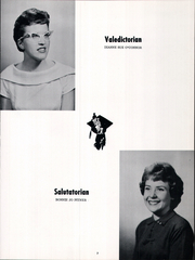 Page 11, 1960 Edition, Freeman High School - Scottie Tales Yearbook (Freeman, WA) online yearbook collection