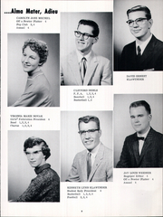 Page 13, 1960 Edition, Freeman High School - Scottie Tales Yearbook (Freeman, WA) online yearbook collection