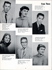 Page 14, 1960 Edition, Freeman High School - Scottie Tales Yearbook (Freeman, WA) online yearbook collection