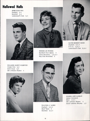 Page 15, 1960 Edition, Freeman High School - Scottie Tales Yearbook (Freeman, WA) online yearbook collection
