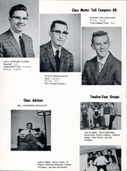 Page 16, 1960 Edition, Freeman High School - Scottie Tales Yearbook (Freeman, WA) online yearbook collection
