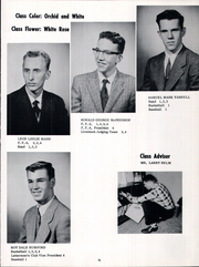 Page 17, 1960 Edition, Freeman High School - Scottie Tales Yearbook (Freeman, WA) online yearbook collection