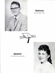 Page 11, 1961 Edition, Freeman High School - Scottie Tales Yearbook (Freeman, WA) online yearbook collection