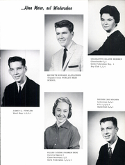 Page 13, 1961 Edition, Freeman High School - Scottie Tales Yearbook (Freeman, WA) online yearbook collection