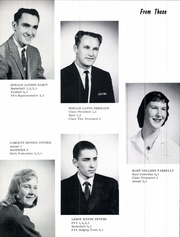 Page 14, 1961 Edition, Freeman High School - Scottie Tales Yearbook (Freeman, WA) online yearbook collection