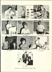 Page 13, 1961 Edition, Warden High School - Cougar Tales Yearbook (Warden, WA) online yearbook collection