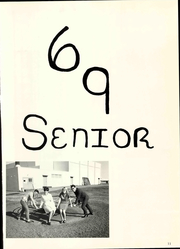 Page 17, 1961 Edition, Warden High School - Cougar Tales Yearbook (Warden, WA) online yearbook collection