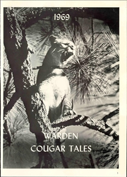 Page 7, 1961 Edition, Warden High School - Cougar Tales Yearbook (Warden, WA) online yearbook collection