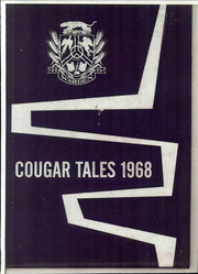 Page 1, 1968 Edition, Warden High School - Cougar Tales Yearbook (Warden, WA) online yearbook collection