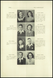 Page 12, 1945 Edition, Reardan High School - Warwhoop Yearbook (Reardan, WA) online yearbook collection