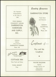 Page 61, 1954 Edition, Darrington High School - Logger Yearbook (Darrington, WA) online yearbook collection