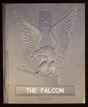 1953 Edition, Langley High School - Falcon Yearbook (Langley, WA)