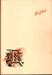 Page 3, 1953 Edition, Langley High School - Falcon Yearbook (Langley, WA) online yearbook collection
