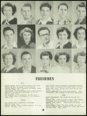Page 12, 1951 Edition, Seattle Christian High School - Shield Yearbook (Seattle, WA) online yearbook collection