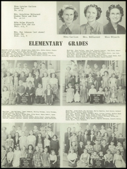 Page 13, 1951 Edition, Seattle Christian High School - Shield Yearbook (Seattle, WA) online yearbook collection