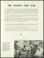 Page 17, 1951 Edition, Seattle Christian High School - Shield Yearbook (Seattle, WA) online yearbook collection