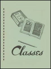 Page 7, 1951 Edition, Seattle Christian High School - Shield Yearbook (Seattle, WA) online yearbook collection