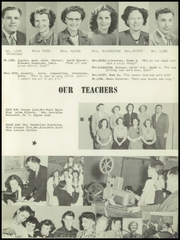 Page 9, 1951 Edition, Seattle Christian High School - Shield Yearbook (Seattle, WA) online yearbook collection