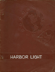 1949 Edition, Friday Harbor High School - Harbor Light Yearbook (Friday Harbor, WA)