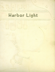 Page 1, 1951 Edition, Friday Harbor High School - Harbor Light Yearbook (Friday Harbor, WA) online yearbook collection