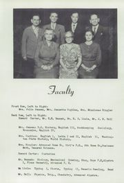 Page 15, 1951 Edition, Friday Harbor High School - Harbor Light Yearbook (Friday Harbor, WA) online yearbook collection