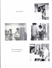 Page 6, 1979 Edition, Friday Harbor High School - Harbor Light Yearbook (Friday Harbor, WA) online yearbook collection