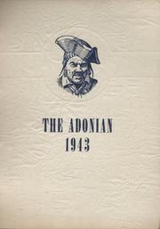 1943 Edition, Adna High School - Adonian Yearbook (Adna, WA)