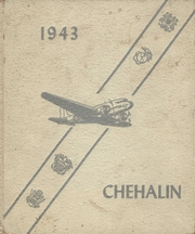 1944 Edition, Adna High School - Adonian Yearbook (Adna, WA)