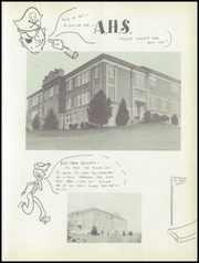 Page 11, 1949 Edition, Adna High School - Adonian Yearbook (Adna, WA) online yearbook collection