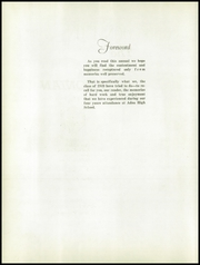 Page 8, 1949 Edition, Adna High School - Adonian Yearbook (Adna, WA) online yearbook collection