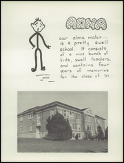 Page 11, 1951 Edition, Adna High School - Adonian Yearbook (Adna, WA) online yearbook collection