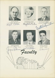 Page 15, 1953 Edition, Adna High School - Adonian Yearbook (Adna, WA) online yearbook collection